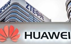 Quan chức Mỹ khẳng định các nhà mạng cần 1,8 tỷ USD để thay thế các thiết bị mạng 5G của Huawei và ZTE