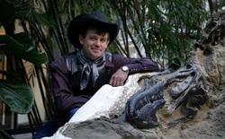 Bí ẩn hai chú khủng long mắc kẹt trong hoá thạch sau cuộc chiến sinh tử làm đau đầu các nhà khoa học