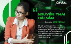 """Giám đốc Grab Việt Nam: Super app không thể cạnh tranh bằng """"đốt tiền"""""""