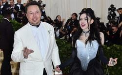 Bạn gái tỷ phú Elon Musk nhiễm Covid-19