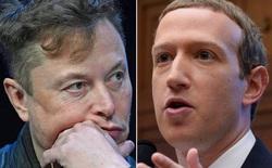 Mối thâm thù giữa Elon Musk và Mark Zuckerberg: 'Ghét' nhau tới mức thẳng tay xóa trang Facebook của SpaceX, Tesla, gọi nhau là 'vô trách nhiệm'