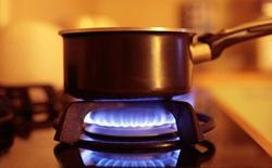 Phát hiện thêm tác hại cực nguy hiểm của bếp ga với trẻ em