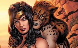 Có vẻ như DCEU đang phớt lờ siêu năng lực kỳ lạ nhất của Wonder Woman
