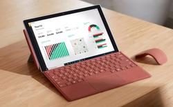 [CES 2021] Microsoft ra mắt Surface Pro 7 Plus: Chip Intel thế hệ 11, SSD có thể tháo rời, hỗ trợ LTE, pin lớn hơn, giá từ 20.7 triệu đồng