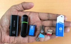 Hướng dẫn chi tiết cách nạp lại firmware cho USB bị lỗi