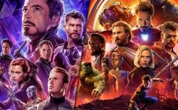 """Sao Avengers """"chê"""" Endgame hơi khó hiểu, thích Infinity War hơn"""