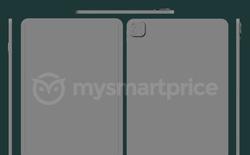 iPad Pro 2021 lộ ảnh render: Thiết kế không đổi, nâng cấp cấu hình, ra mắt vào tháng 3