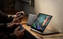 [CES 2021] Asus ra mắt ROG Flow X13: Laptop chơi game 2-trong-1, ngoại hình mỏng như ultrabook, màn hình 120Hz, GTX 1650, sạc nhanh 100W