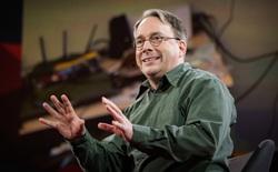 """Cha đẻ Linux lại xỉ vả Intel, vì làm một linh kiện máy tính quan trọng gần như """"tuyệt chủng"""""""