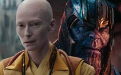 Có thể nhìn thấu tương lai nhưng vì sao The Ancient One không ngăn Thanos từ khi hắn chưa sở hữu đá vô cực?