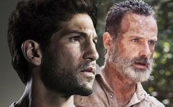 """""""Cha đẻ"""" The Walking Dead đã định khai tử Rick Grimes ngay trong cuộc đấu tay đôi với Shane"""