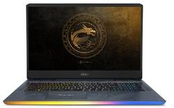 [CES 2021] MSI ra mắt laptop chuyên game GE76 Raider Dragon Edition Tiamat, thay thế series GT Titan