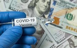 Lợi dụng tâm lý sợ hãi, những kẻ lừa đảo hét giá mua vắc-xin Covid-19 trên dark web lên tới 1000 USD bằng đồng bitcoin