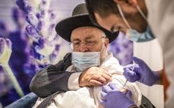 Israel sẽ trở thành nước đầu tiên miễn dịch với COVID-19, vẫn nhờ vào tinh thần quốc gia khởi nghiệp của họ