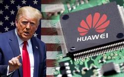 Chính quyền ông Trump giáng đòn cuối vào Huawei