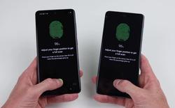 """Galaxy A51 sẽ """"mất vân tay"""" sau khi thay màn hình: Samsung học tập Apple cản trở các bên sửa chữa thứ ba?"""