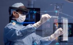 Israel tiến hành ca phẫu thuật ghép hốc mắt 3D trong môi trường AR đầu tiên trên thế giới