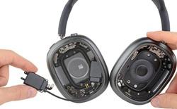 """Mổ bụng AirPods Max của Apple: """"Có thể khiến tai nghe của Sony và Bose trông như một món đồ chơi"""""""