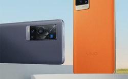 Vivo X60 Pro+ ra mắt: Snapdragon 888, cụm 4 camera cực khủng, màn hình 120Hz, sạc nhanh 55W, giá từ 17.8 triệu đồng