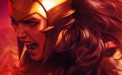 Death Metal hé lộ sự trở lại của Thế lực mạnh nhất Đa vũ trụ DC