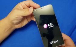 Vì sao LG 'tụt dốc không phanh' ở mảng smartphone?