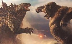 Trailer Godzilla vs. Kong lên sóng: Quái vật nguyên tử bị tinh tinh khổng lồ đấm thẳng mặt không trượt phát nào