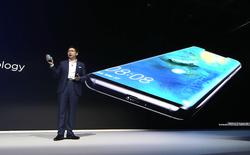 Reuters: Huawei sắp bán thương hiệu P và Mate Series, 'tháo chạy' khỏi mảng smartphone cao cấp