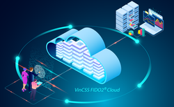 Lần đầu tiên một dịch vụ đám mây xác thực mạnh không mật khẩu ra mắt tại Việt Nam