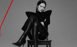 Vì sao con gái út chủ tịch Huawei tốt nghiệp Harvard lại theo đuổi ước mơ showbiz?
