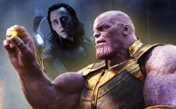 """Giả thuyết cho thấy Thanos thông minh như thế nào: Lợi dụng Loki để """"ship"""" Mind Stone đến Trái Đất nhằm tạo ra nội chiến siêu anh hùng"""