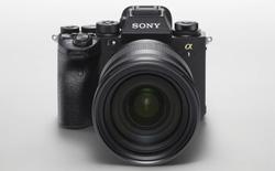 Sony ra mắt máy ảnh A1: Dùng chip BIONZ XR mạnh gấp 8 lần bản trước, chụp liên tiếp 30 ảnh 50MP trong 1 giây, không nháy màn, quay phim 8K, lấy nét nhanh gấp đôi A9 II, giá gần 150 triệu đồng