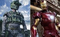 Quân đội Mỹ đang từng bước chế tạo ra bộ đồ Iron Man như thế nào?