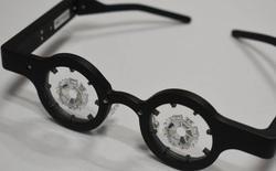 Công ty Nhật Bản công bố loại kính thông minh chữa được bệnh cận thị, cuối năm nay sẽ bán cho thị trường Châu Á