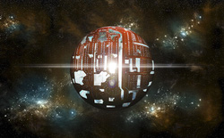 Phát hiện bất ngờ ở ngôi sao bị nghi có chứa cấu trúc khổng lồ của người ngoài hành tinh