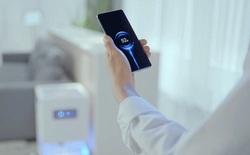 Xiaomi ra mắt sạc công nghệ không dây đích thực, cách vài mét vẫn có điện