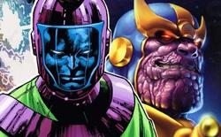 Thanos vs Kang: Ai là nhân vật phản diện mạnh hơn trong vũ trụ Marvel?