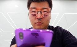 Một cặp kính giấy phá vỡ hệ thống nhận dạng khuôn mặt của 19 điện thoại Android, chỉ chịu thua trước iPhone