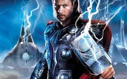 Mjolnir sở hữu một khả năng bí mật vô cùng đặc biệt, nhưng Thor lại chưa bao giờ sử dụng khả năng đó trên phim