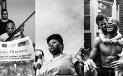 Mất việc văn phòng vì COVID-19, anh chàng này trở thành nhiếp ảnh gia triển vọng cho 2 tờ báo New York Times và Washington Post