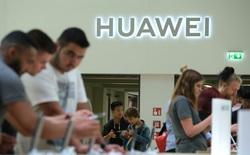 Huawei 2020: Vinh quang và thương chiến