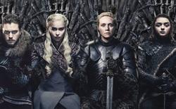 Game of Thrones không những khiến fan đau lòng vì cái kết vô lý, mà còn làm HBO đau đầu vì lượng người xem giảm đến 51%