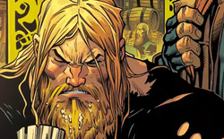 Nếu không có búa Mjolnir huyền thoại, cuộc đời Thor sẽ ra sao?