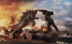 Godzilla vs Kong tiếp tục lùi ngày công chiếu, nhưng vẫn chưa rõ phim có ra rạp đúng hẹn không