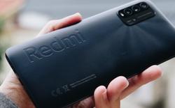 """Trên tay Xiaomi Redmi 9T: Smartphone giá rẻ với pin """"khủng"""""""
