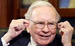 Warren Buffett là nguồn cảm hứng cho công ty mẹ của Google ra đời