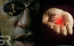 Lý giải ý nghĩa viên thuốc màu đỏ - chi tiết quan trọng bậc nhất trong franchise The Matrix