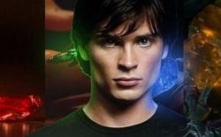 Khám phá bí ẩn của những viên Kryptonite xuất hiện trong Smallville và cách mà chúng ảnh hưởng tới Superman