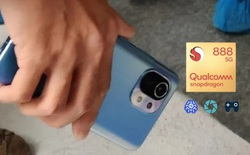 Snapdragon 888 ngốn điện hơn tới 65% so với Snapdragon 865?