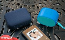 Người chơi loa hệ nghèo: Nếu có 500k mua loa mini chơi Tết, chọn LG XBoom Go PN1 hay Sony XB01?