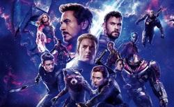 Điện ảnh Mỹ: Doanh thu cả năm 2020 cộng lại cũng không bằng 1 mình Avengers: Endgame